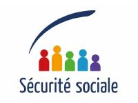 Logo sécurité sociale